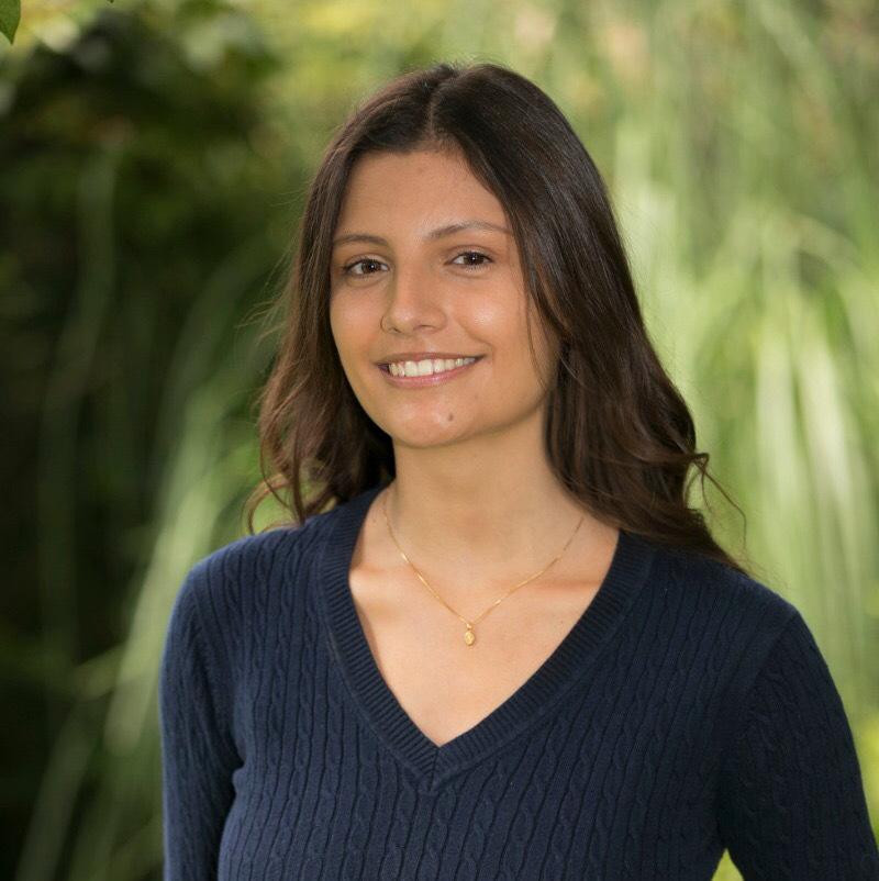 Isabella Espinosa '22