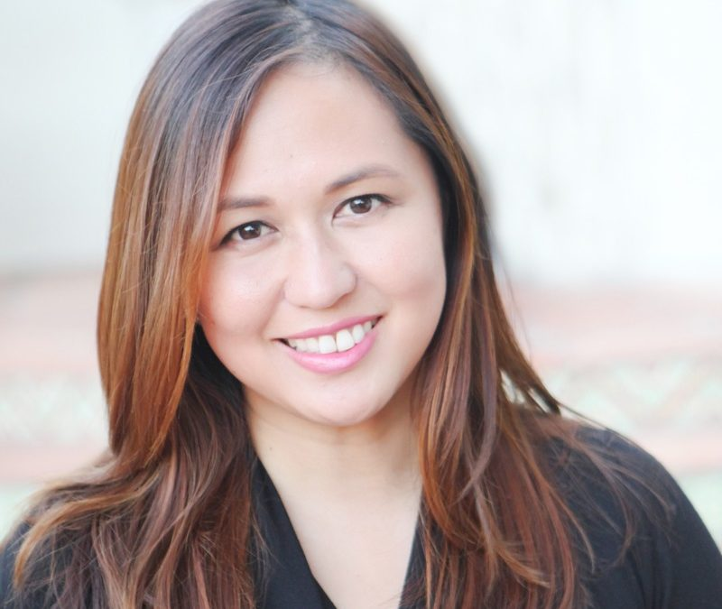 Announcing Assistant Professor, Jennifer Nazareno, Ph.D.