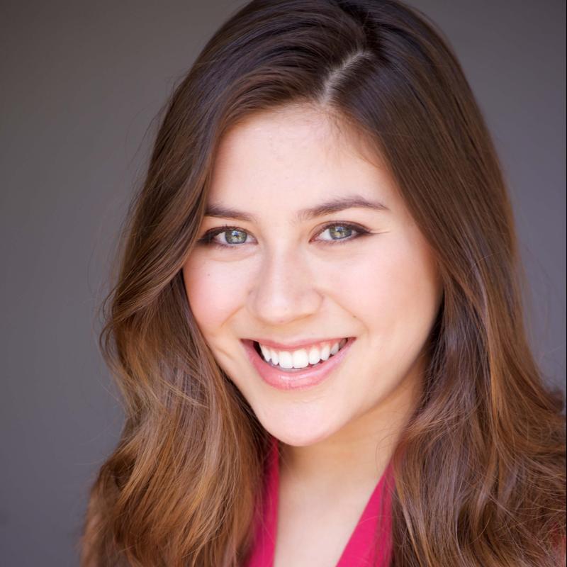 Madison Frye