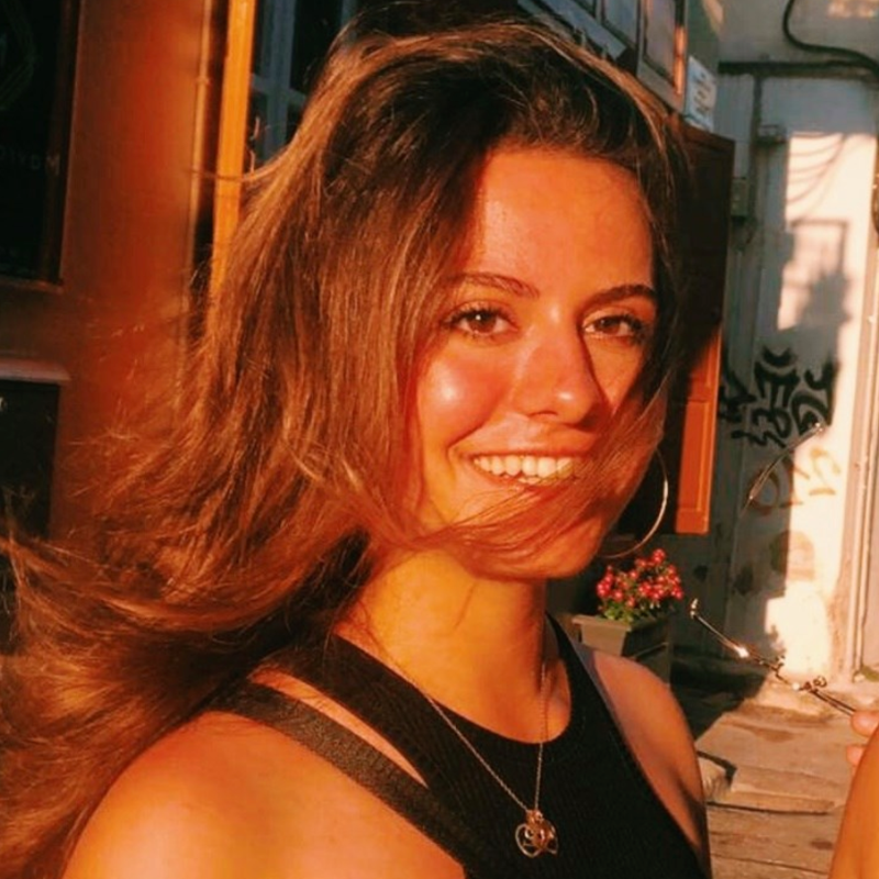 Mariel Rosic