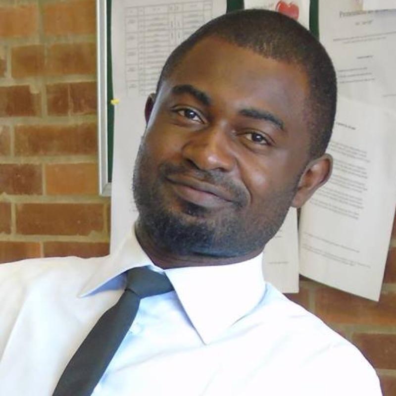 Philip Alabi