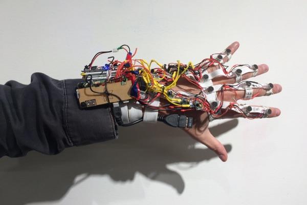 CSCI 1951C: Designing Humanity Centered Robots