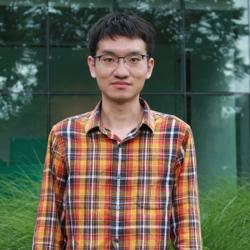 Yuhao Wang