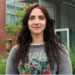 Isabella Amram