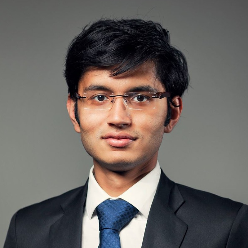 Anand Lalwani