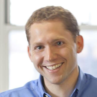 Brad Weinberg '03, MD '11