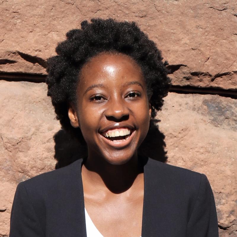 Gwendolene Mugodi