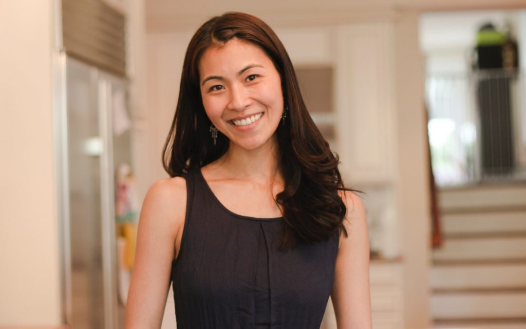 Announcing our Inaugural Entrepreneur in Residence: Jessica Kim '00