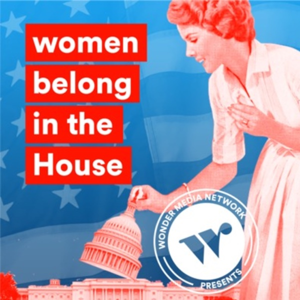 "Two ENGN1010 alumni launch podcast, ""Women belong in the House"""