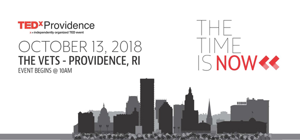 Join TEDxProvidence