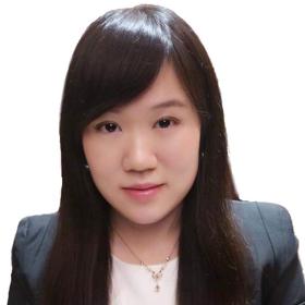 Amy Wang '19