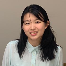 Jessica Wang '22