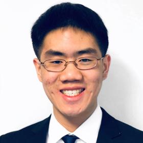 Michael W. Lai '21