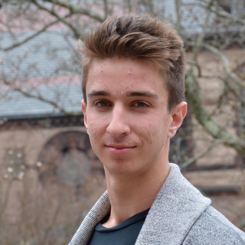 Ben Gershuny