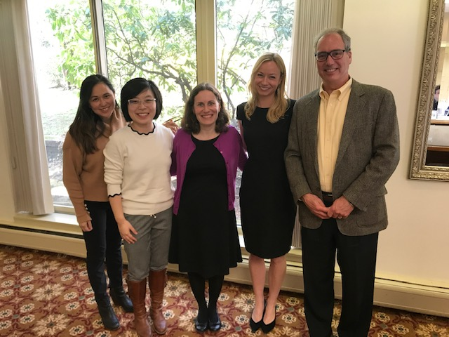 Brown Grad Students Underscore the Broad Spectrum of Entrepreneurship Research: Tech Disruption in U.S. Healthcare, African Entrepreneurs in China, and The Paradox of Social Enterprise
