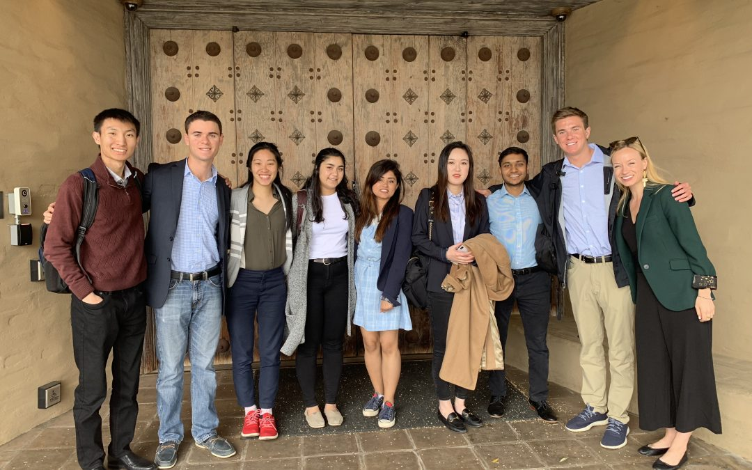 2019 MAY SAN FRANCISCO SYNAPSE TRIP RECAP: From Slack to Robinhood to Learning from Alumni Entrepreneurial Leaders
