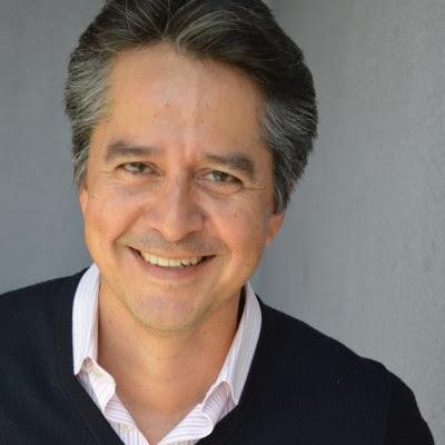 Marcos Gonzalez '89