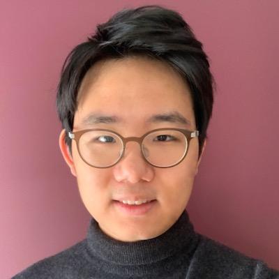 Andrew Kim '22