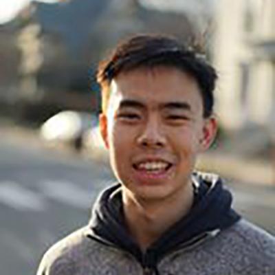 Brandon Li '21