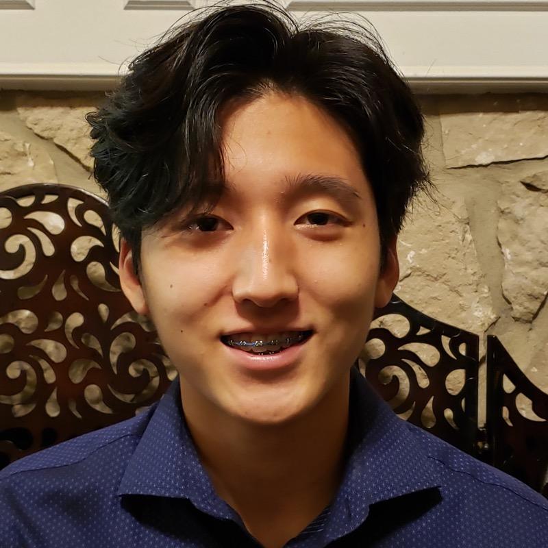 Elijah Whang