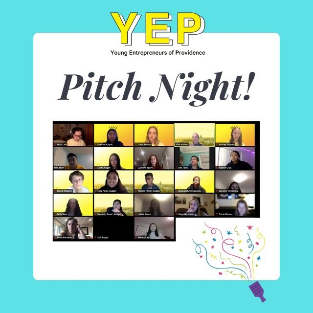YEP! Reflects On 2020 And Virtual Pitch Night