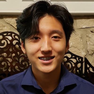 Elijah Whang '26