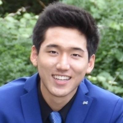 Jason Whang '21
